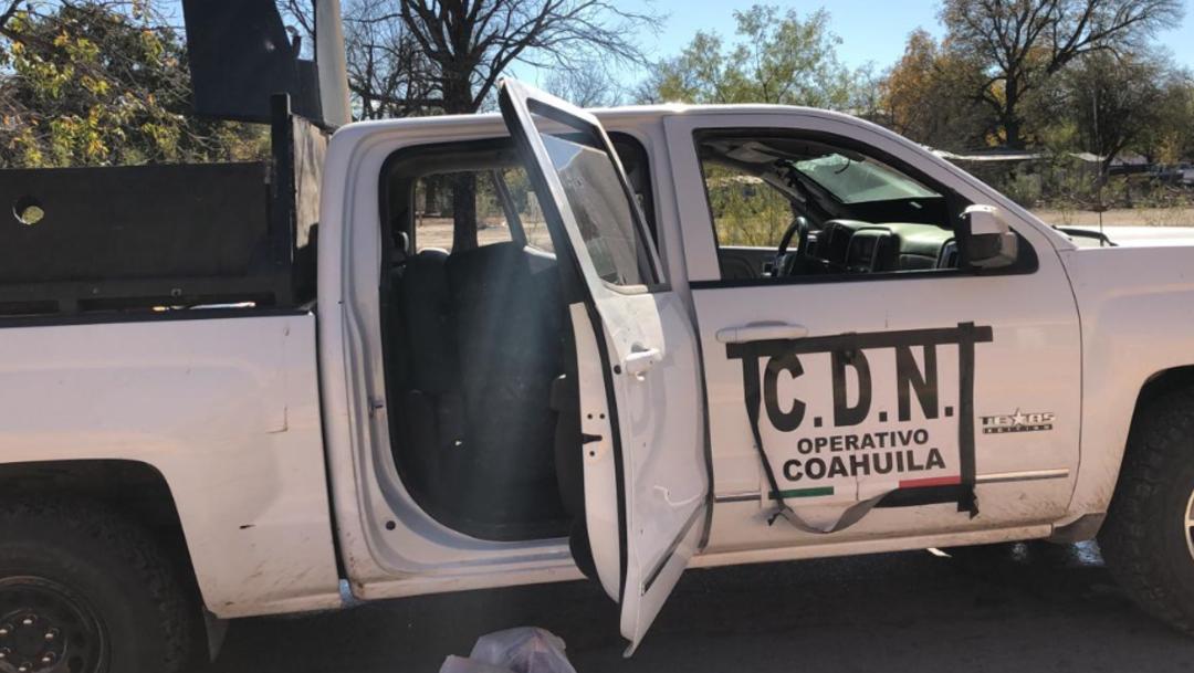 Caen 10 presuntos participantes de tiroteo en Villa Unión