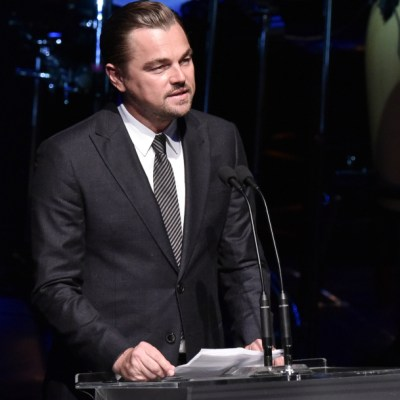 Leonardo DiCaprio rebate a Bolsonaro y niega financiar incendios en Amazonía