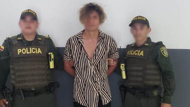 Foto Roba un auto y secuestra a un menor; para evitar ser detenido dice ser actor y modelo 19 noviembre 2019