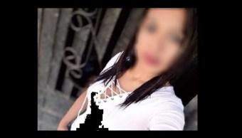 FOTO: Encuentran a mujer de 20 años masacrada a golpes con una piedra en el rostro