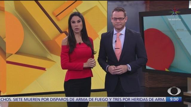 Foto: Al Aire Paola Rojas Programa completo 19 noviembre 2019