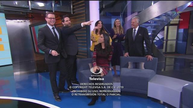 Al Aire, con Paola Rojas: Programa completo del 21 de noviembre del 2019