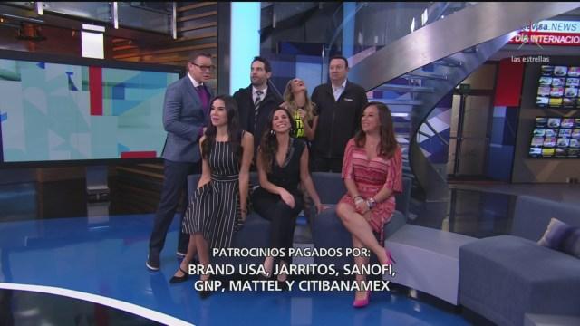 Al Aire, con Paola Rojas: Programa completo del 25 de noviembre del 2019