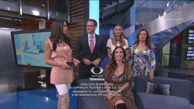 Al Aire, con Paola Rojas: Programa completo del 5 de noviembre del 2019