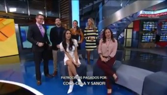 Al Aire, con Paola Rojas: Programa completo del 6 de noviembre del 2019