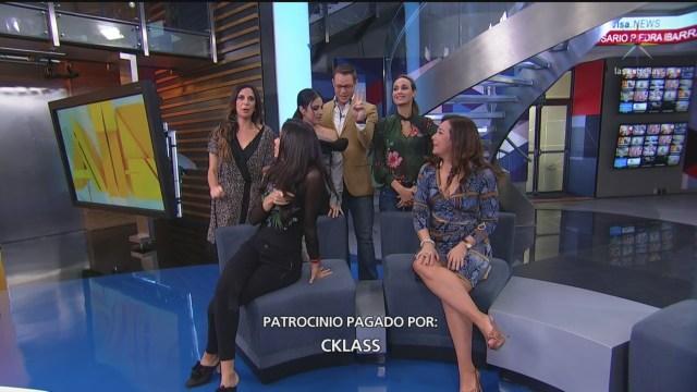 Al Aire, con Paola Rojas: Programa completo del 8 de noviembre del 2019