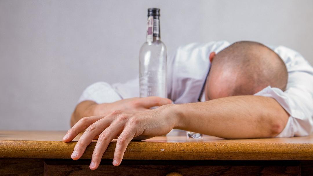 Foto: Dosis de ketamina podría ayudar a alcohólicos, 29 de noviembre de 2019 (Pixabay)