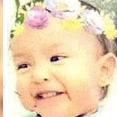 Alerta Amber: Ayuda a localizar a Génesis y su mamá, desaparecidas en Azcapotzalco