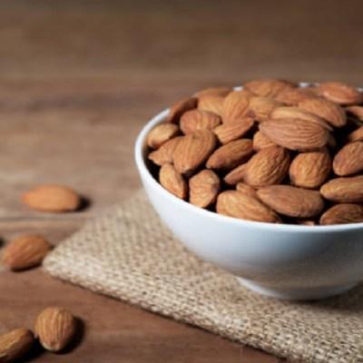 Almendras: Las maravillosas propiedades y beneficios de estos deliciosos frutos secos