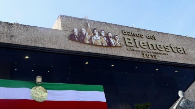 Foto: AMLO anuncia que habrá 13 mil sucursales del Banco del Bienestar