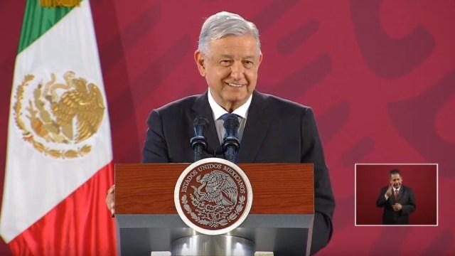 Foto: AMLO defiende transparencia de su gobierno, tras críticas por Culiacán