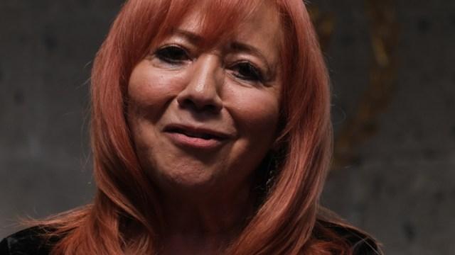 FOTO AMLO dice que respeta señalamientos de ONU por nombramiento de Rosario Piedra en CNDH (Cuartoscuro/Graciela López)