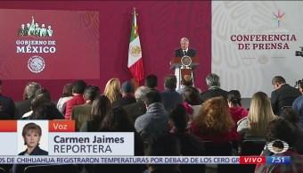 AMLO: En Morena hay quienes repiten viejos vicios políticos