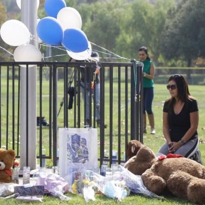 Muere autor del tiroteo en escuela de Santa Clarita, California