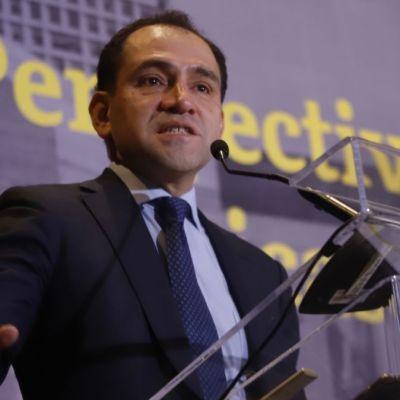 Gobierno federal y CCE presentarán Plan Nacional de Infraestructura el 26 de noviembre
