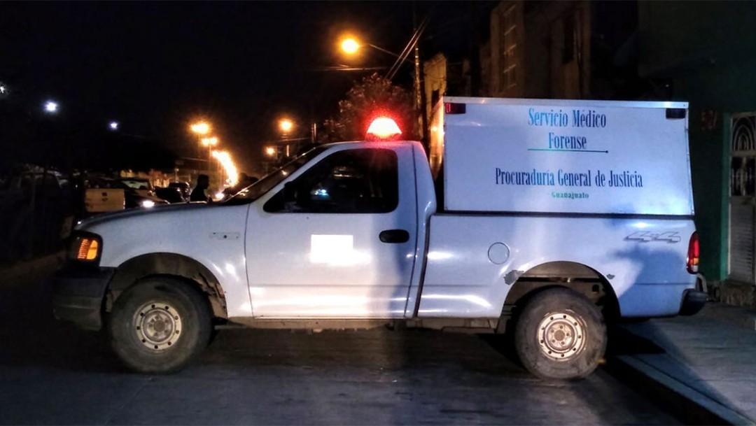 FOTO Asesinan al menos a 11 personas en Guanajuato