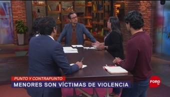 Foto: Ataque Familia Lebarón Espeluznante Historia Niños México 7 Noviembre 2019