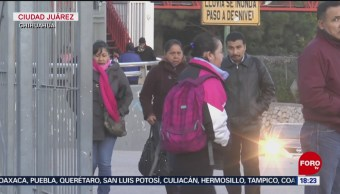 FOTO: Aumentan casos de intoxicación en Chihuahua, 16 noviembre 2019