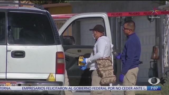 Aumentan los delitos en México