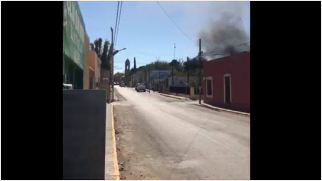 Villa Unión Coahuila 30 de noviembre de 2019