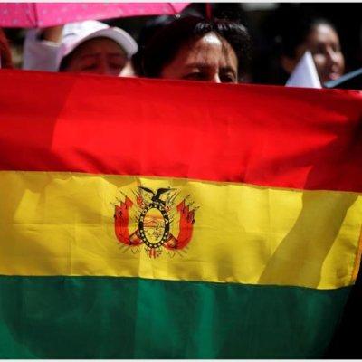 Bernie Sanders tilda de golpe de Estado lo sucedido en Bolivia