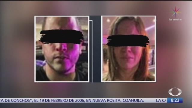 Caen venezolanos por manipular cajero en la CDMX