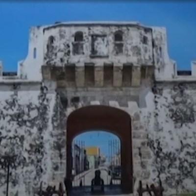 Presenta INAH exposición 'Campeche en Memoria Antigua'