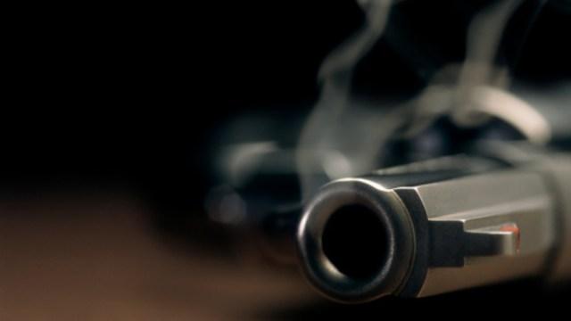 IMAGEN: Tres hombres heridos de bala en la Álvaro Obregón, CDMX, el 21 de diciembre de 2019
