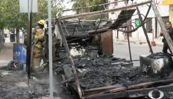 """Foto: """"No podemos equipar estos hechos a lo que ocurrió en Culiacán"""", aseguró Javier Corral, gobernador de Chihuahua"""