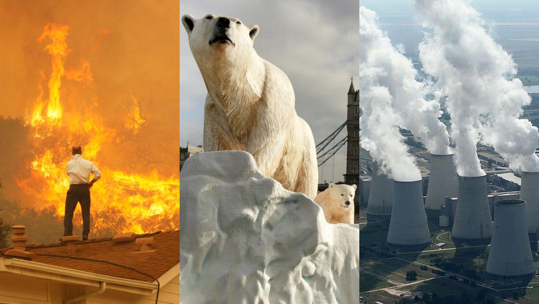 Foto: ¿Cómo evitar un 'sufrimiento incalculable' por el cambio climático?