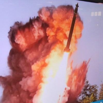 Corea del Norte dispara proyectiles no identificados, informa Ejército de Seúl