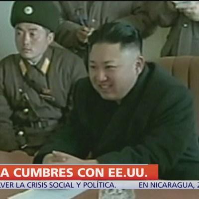 Corea del Norte ya no está interesado en nuevas cumbres con EU