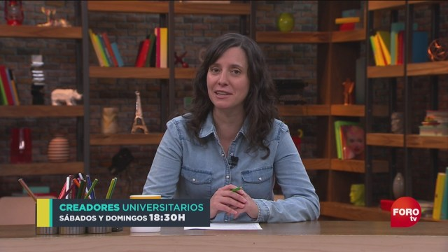 FOTO: Creadores Universitarios Programa Completo 3 noviembre 2019,