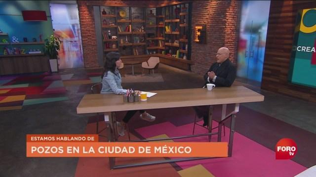FOTO: Cuál Es Situación Cuenca Valle México, 3 de noviembre de 2019