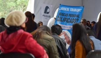 Foto: Desempleo aumentó 3.6 por ciento en tercer trimestre, según Inegi