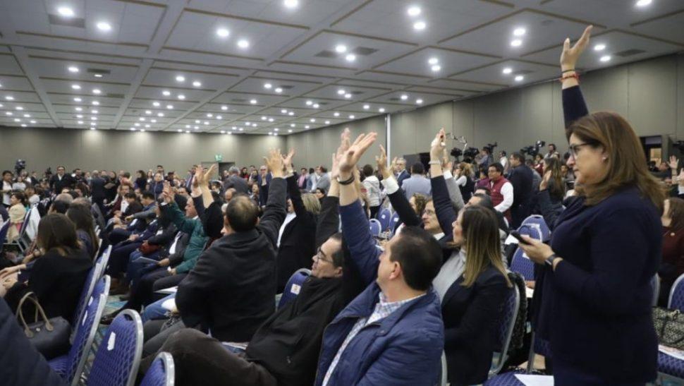 Diputados aprueban en lo general Presupuesto de Egresos 2020