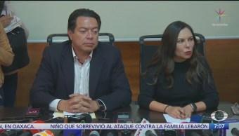 Diputados posponen sesión sobre presupuesto, otra vez