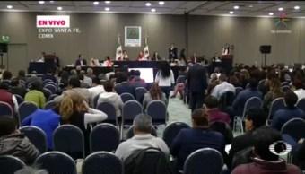 Foto: Diputados Sesionan Santa Fe Discutir Presupuesto 2020 21 Noviembre 2019