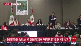 Foto: Diputados Siguen Sesionando Presupuesto 2020 Santa Fe 21 Noviembre 2019