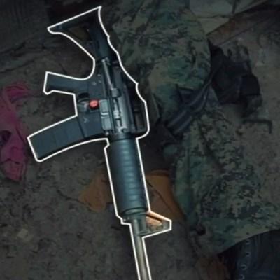 Detienen a dos policías involucrados en ejecución extrajudicial en Nuevo Laredo