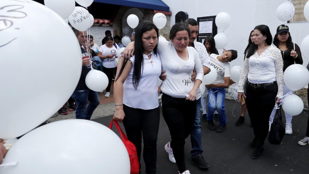 Foto Ejército colombiano niega que 18 menores hayan muerto en bombardeo