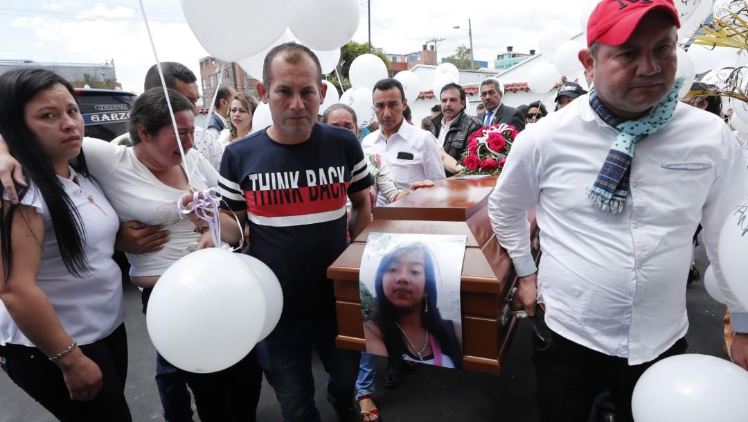 Foto: Ejército colombiano niega que 18 menores hayan muerto en bombardeo