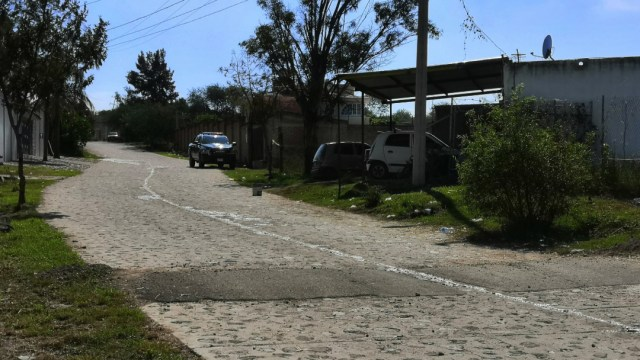 Foto: Hallan 54 partes humanas en finca de Tlajomulco, Jalisco, 23 de noviembre de 2019, (Televisa Guadalajara)