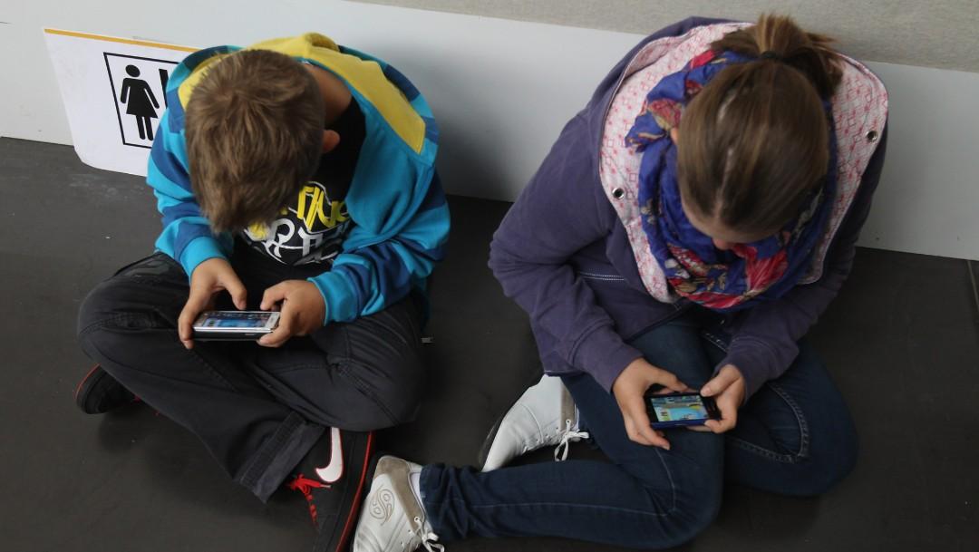 Foto: El papa pide a empresas de internet proteger a menores