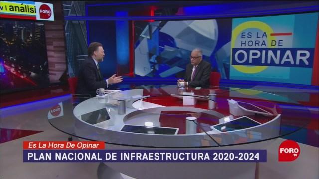 Foto: Podrá Crecer Economía Mexicana 2020 27 Noviembre 2019