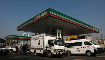 Foto:El precio más alto de gasolina regular, detectado en La Paz, BC