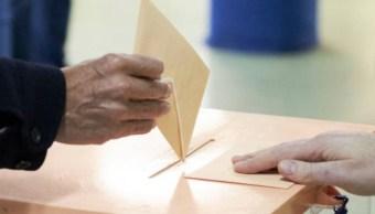 Imagen: Este domingo se presentan más de seiscientas candidaturas proclamadas para cada una de las dos cámaras, que se constituirán el 3 de diciembre