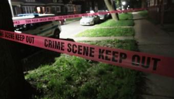 Adolescente mata anciano para robar su auto