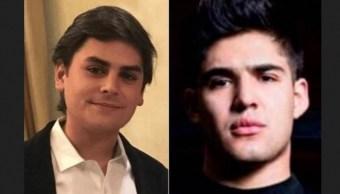 Los dos estudiantes del Tec fueron hallados muerto