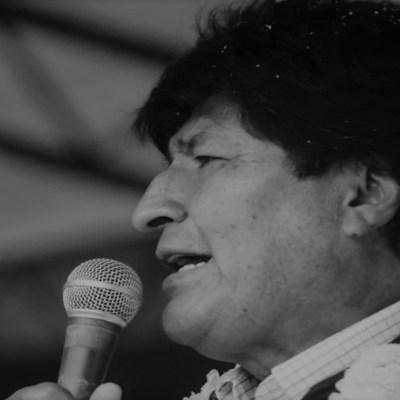 Evo Morales: Así se retiró el presidente de Bolivia tras casi 14 años en el poder